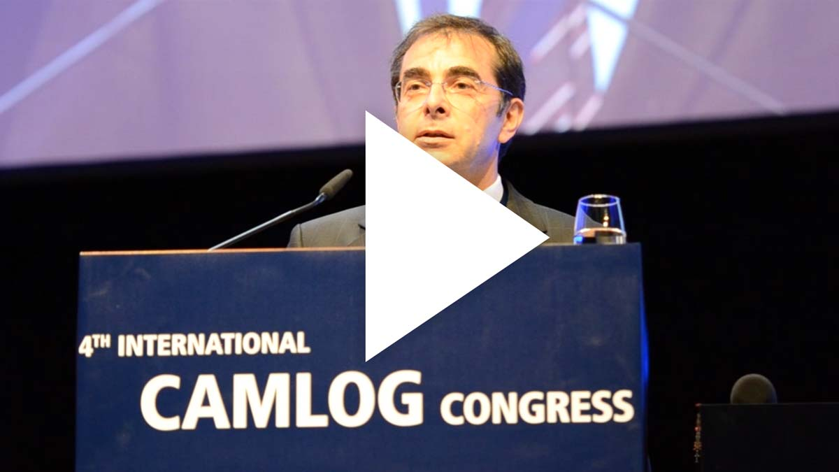 CAMLOG Congress 2014
