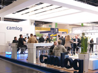 "<h2><div style=""text-align:center"">2010</h2><strong>JUNE: 3<sup>rd</sup><br> International CAMLOG Congress, Stuttgart</strong>"