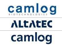 "<h2><div style=""text-align:center"">2004</h2><strong>DECEMBER<br> Establishment of CAMLOG Biotechnologies GmbH, Basilea, Switzerland.</strong>"